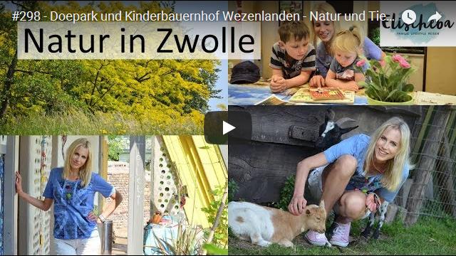 ElischebaTV_298b_640x360 Doepark und Kinderbauernhof Wezenlanden in Zwolle