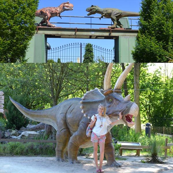 Super Dinopark Niederlande