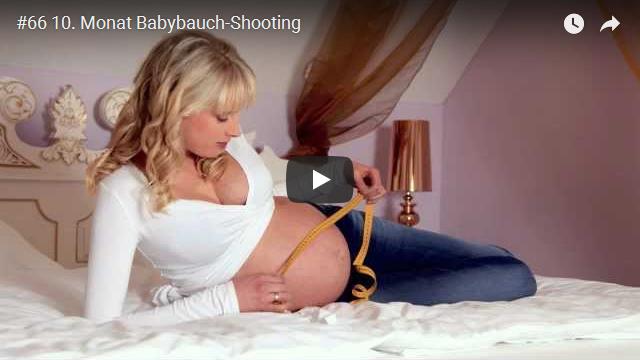 ElischebaTV_066_640x360 Babybauch Shooting im 10. Monat