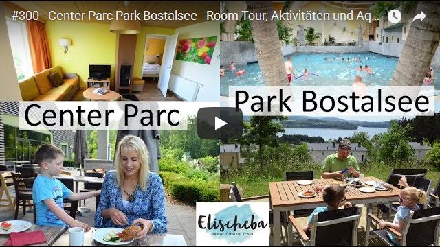 ElischebaTV_300_640x360 Center Parc Park Bostalsee im Saarland