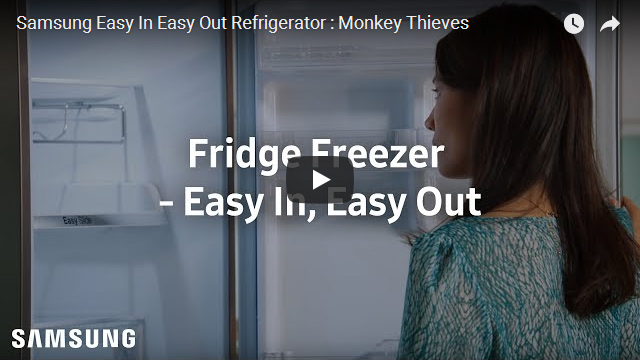 Samsung_Monkey_Thieves_640x360 Easy in Easy out Refrigerator