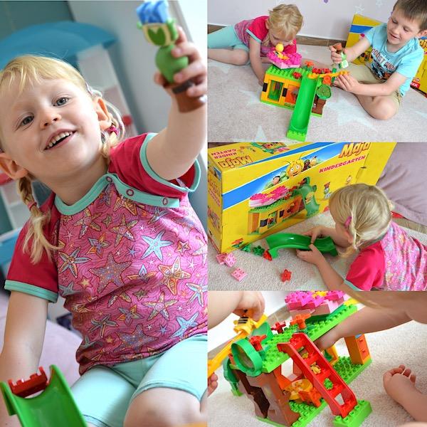 Biene Maja Kindergarten