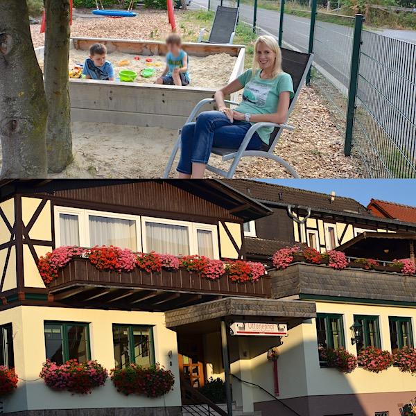 Kinderhotel im Sauerland