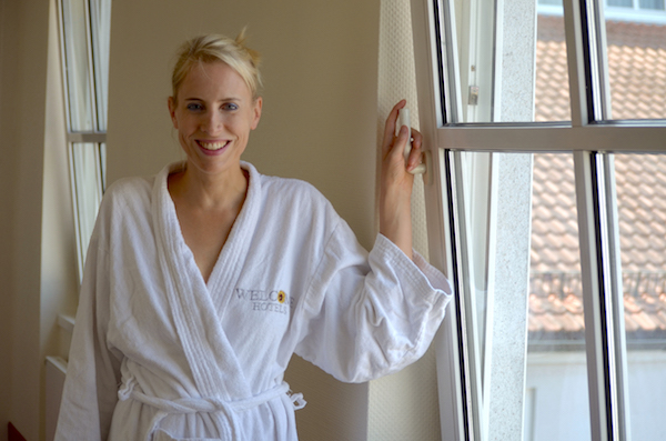 Massage Welcome Hotel Bad Arolsen