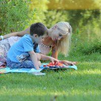 Tipps für die Schulferien zu Hause