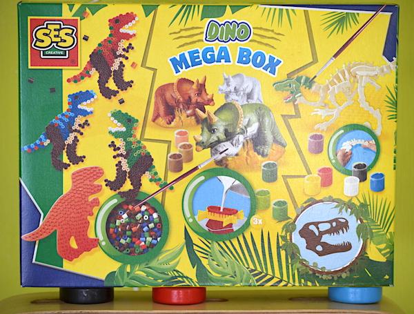 SES Spielbox Dinos Soielwelten