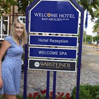 Welcome Hotel Bad Arolsen