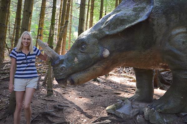 Dinowelt Sauerland