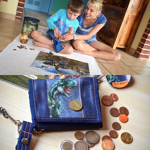 Taschengeld Kinder
