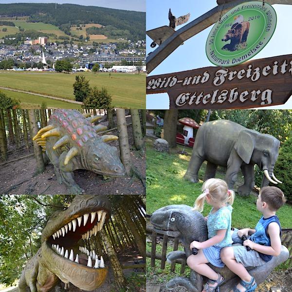 Wild und Freizeitpark Ettelsberg