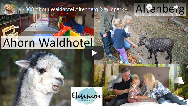 ElischebaTV_308_640x360 Ahorn Waldhotel Altenberg