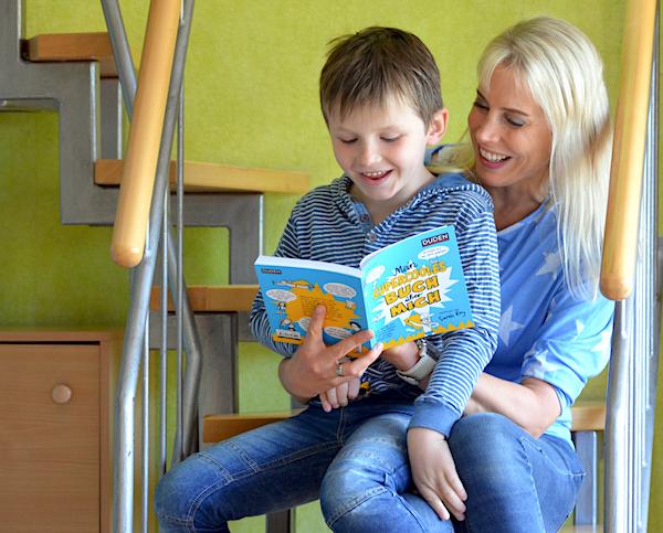 Mama Leon vorlesen