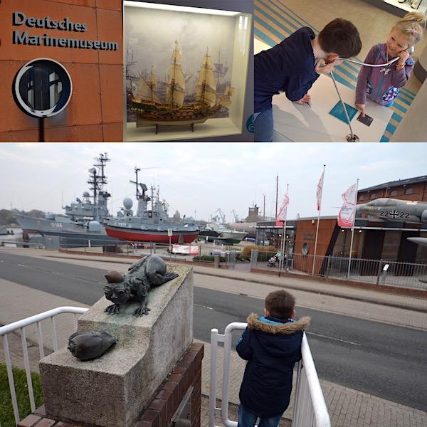 Deutsches Marinemuseum