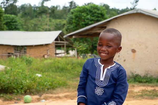 Patenkind im Senegal Erfahrungen mit World Vision
