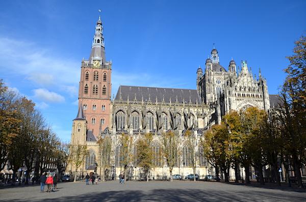 St Johannes Kathedrale