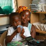 World Vision hilft Kindern