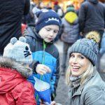 Winter mit Kindern