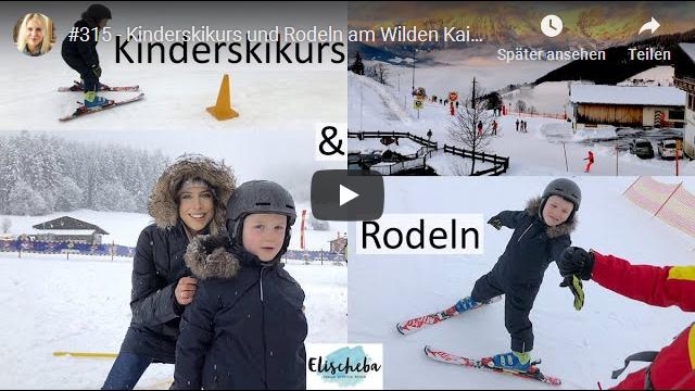 ElischebaTV_315_640x360 Kinderskikurs und Rodeln am Wilden Kaiser