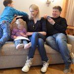 Aktiv Hotel Hochfilzer Skihotel für Familien