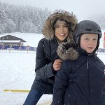 Skikurs ab drei Jahren