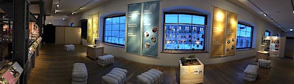Museum in Dornbirn