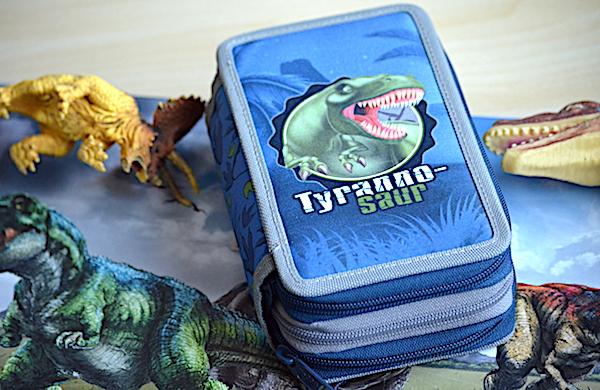 Tyrannosaurus Schuletui