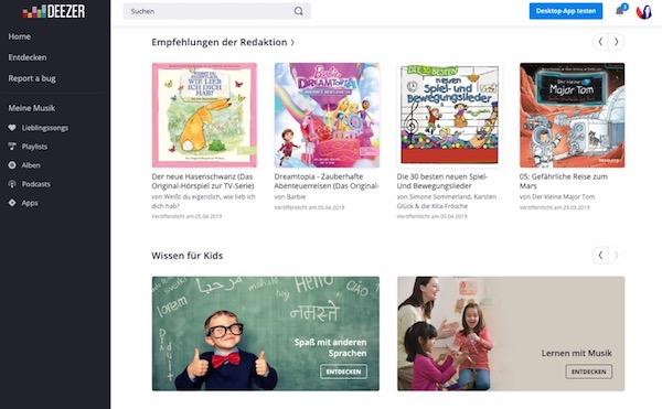 Kids Channel