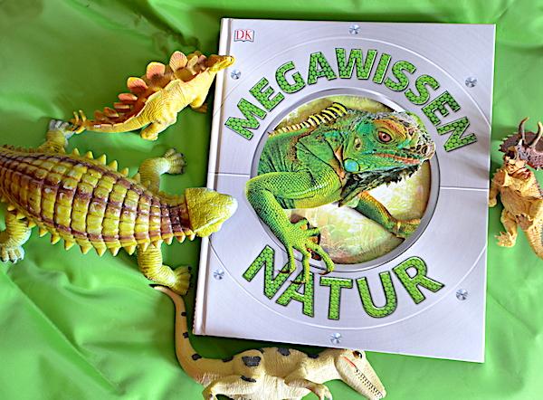 Mega Wissen Natur