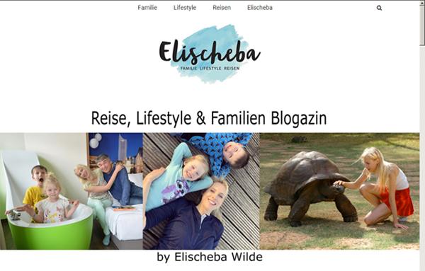 Reise Lifestyle Familien Blogazin by Elischeba Wilde