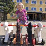 Kinderhotel im Erzgebirge
