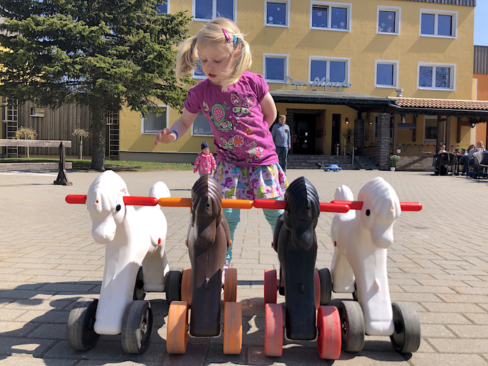 Erzgebirge Kinderhotel