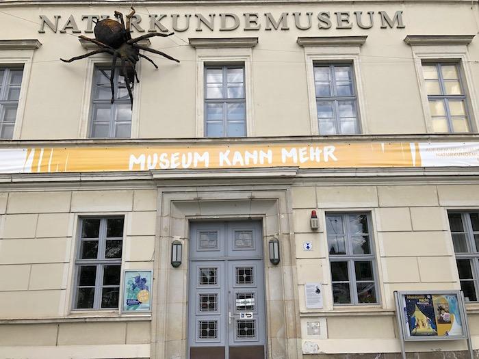 Naturkundemuseum Leizig
