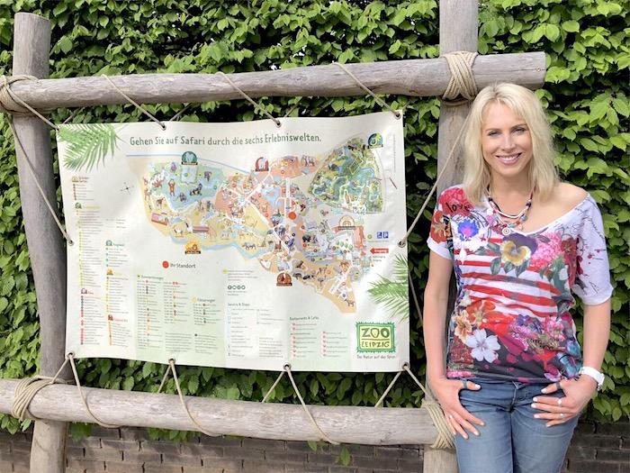 Zoo Leipzig Erfahrungen